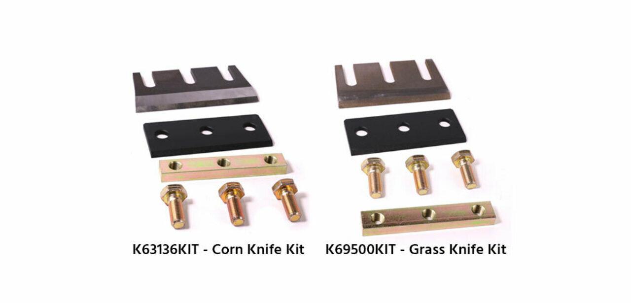 K63136 KIT K69500 KIT Knife Kits