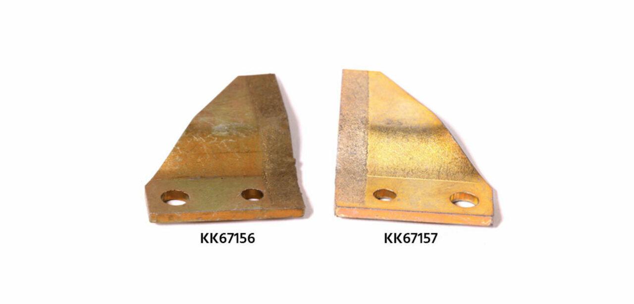 KK67156 KK67157 Blade Scrapers