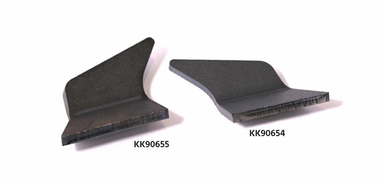 KK90655 4 Disc Intake