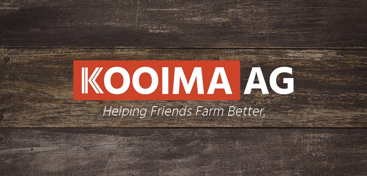 Kooima Ag Helping Friends