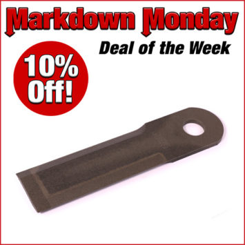 K3202101 Chopper Knife Markdown Monday Oct12