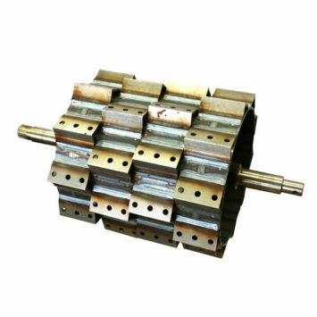5400 CON 5400 Cutterhead 1