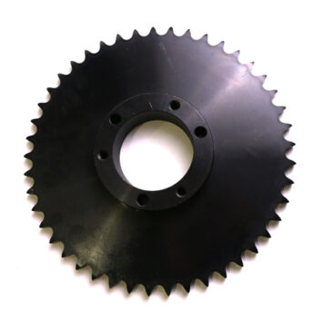 60 SF45 Sprocket 45 Tooth 1