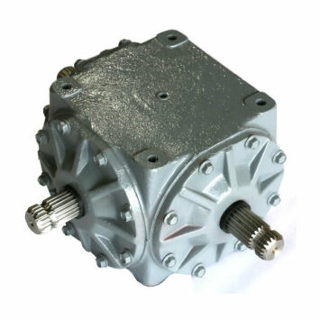 FH002436 Gearbox