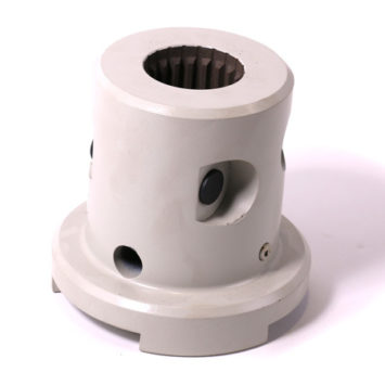 FH5001131 Quick Coupler Assembly 3