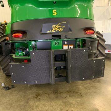 FH5001149 Rubber Bumper 1