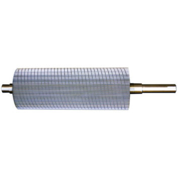 K0678720 HPDCR HPDCF Dual Cut KP Roll