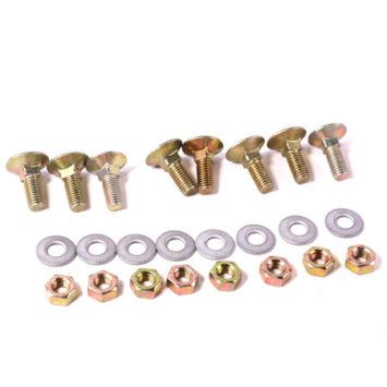 K0762182 BK Hardware Kit