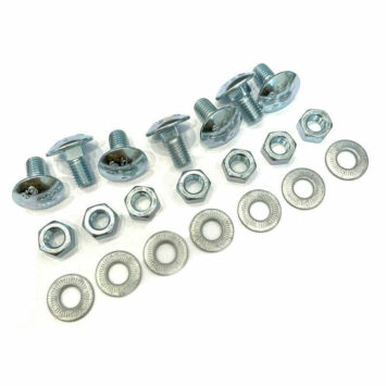 K0763911 BK Wear Plate Bolt Kit