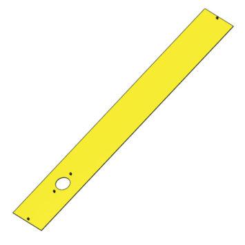 K101740 Lower Back Spout Liner