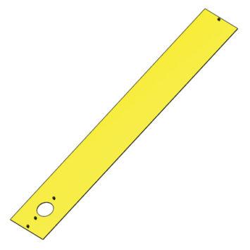 K103382 Lower Back Spout Liner