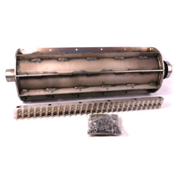 K103444 Upper Front Feed Roll