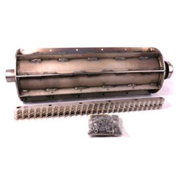 K103444 Upper Front Feed Roll