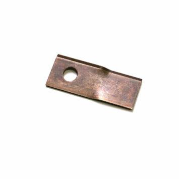 K1398883 Left Disc Mower Blade 1