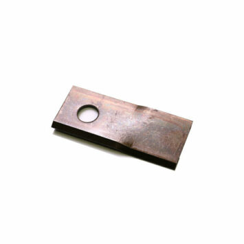 K1398893 Right Disc Mower Blade 1