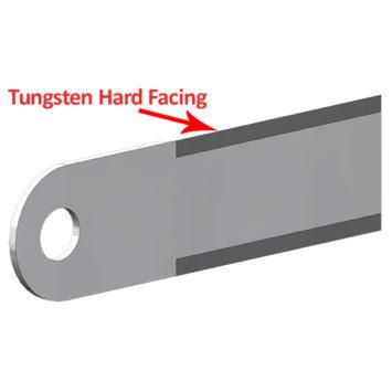 K205910 HP HP Straight Fine Cut Blade