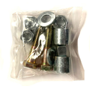 K35574 BK Bolt Kit