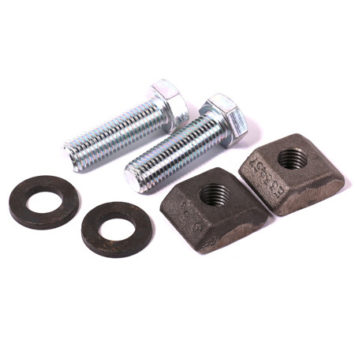 K36831 BK Hardware Kit