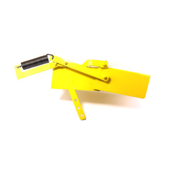 K38647 SP Double Spout Deflector with Spring 1