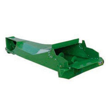 K43928 Single Auger Box Assembly