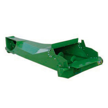 K43928 Single Auger Box Assembly