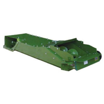K46315 Double Auger Box Assembly
