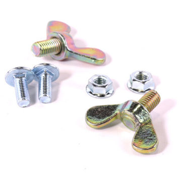 K47085 BK Hardware Kit