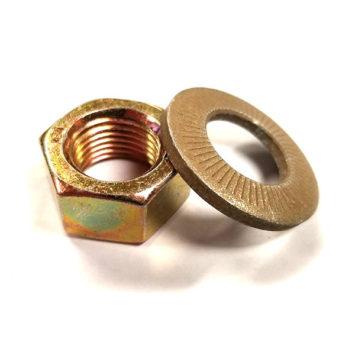 K47818715 BK Nut and Washer 1