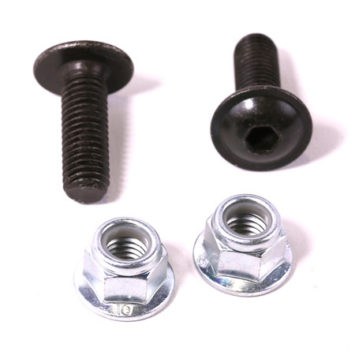 K47896 BK Hardware Kit