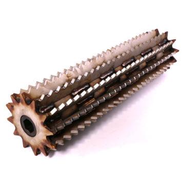 K48677 Upper Rear Feed Roll