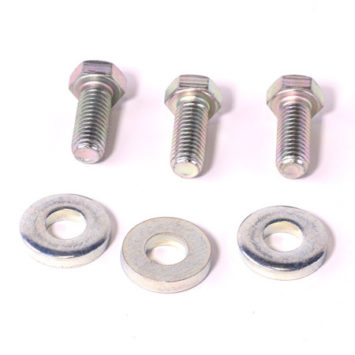 K48802 BK Hardware Kit