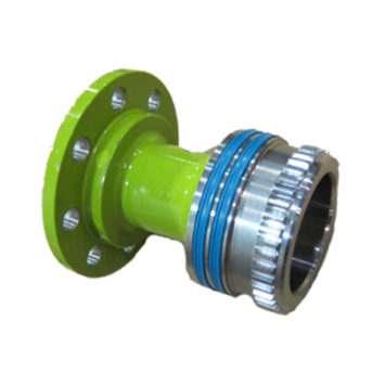 K4953380 Smooth Roll Feed Roll Drive Coupler