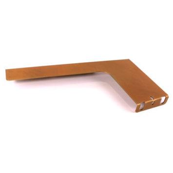 K4976450 Wear Plate LH 2