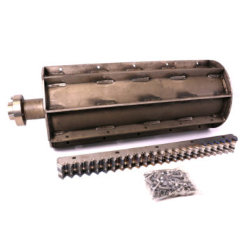 K50611 SP Upper Front Feed Roll