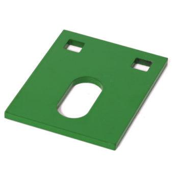 K50622 Box Plate
