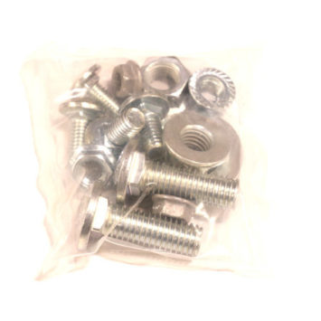 K52447 BK Bolt Kit