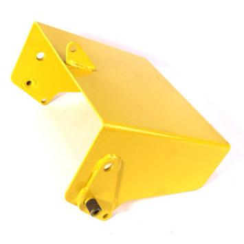 K53234 Outer Spout Deflector