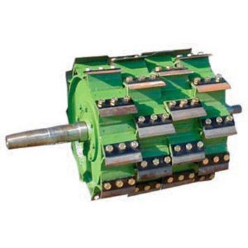 K5400 CON 5400 Cutterhead Complete