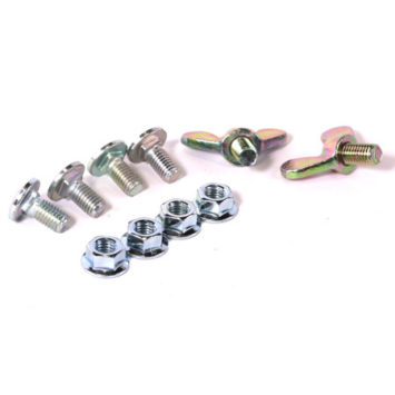 K55555 BK Hardware Kit