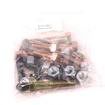 K55571 BK Hardware Kit