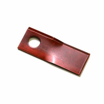 K5611090001 Left Disc Mower Blade 1