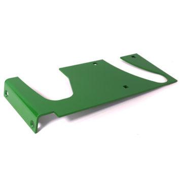 K61009 Wear Plate Retainer LH