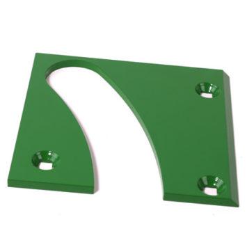 K61011 Wear Plate RH