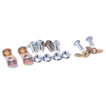 K61182 BK Hardware Kit