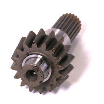 K630039 Shaft 1