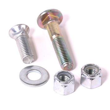 K65299 BK Hardware Kit