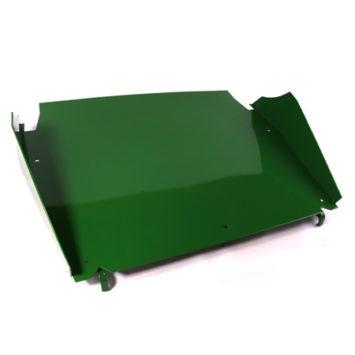 K65663 Grass Chute 2