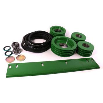 K7000 PAN Processor Belt Update Kit