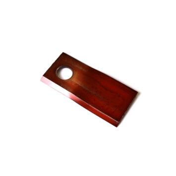 K700711857 Right Disc Mower Blade
