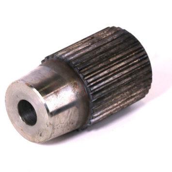 K71387 Splined Hub 1